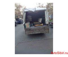 Дачные грузоперевозки в Новосибирске быстро и недорого