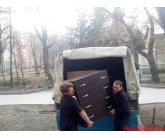Переезд офиса в Новосибирске