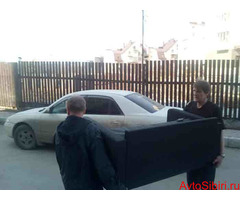 Грузчики новосибирск недорого переезд